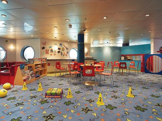 海上历奇-探险者 (6岁-8岁)