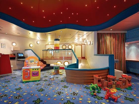 海上历奇-航海者 (3岁-5岁)