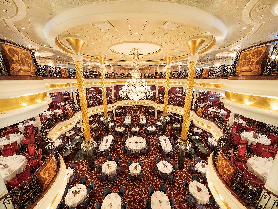 皇家主餐厅