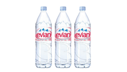 瓶装水(12瓶)
